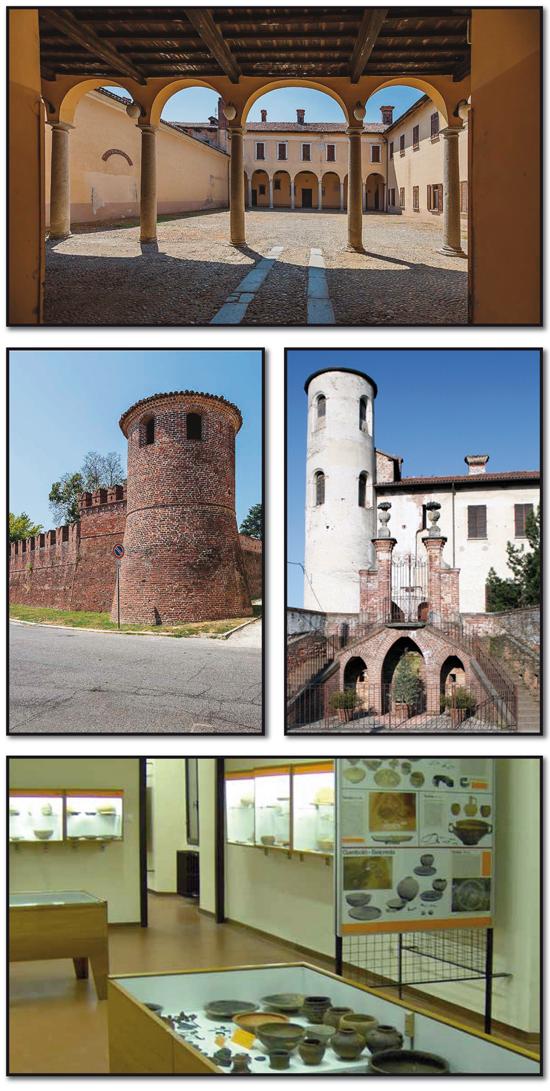 Castello Beccaria Litta