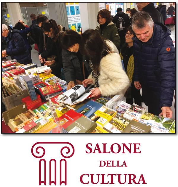 Meravigli edizioni al Salone della Cultura